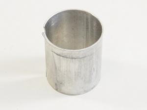 Dichtung Aluminium zwischen Krümmer und Sammler