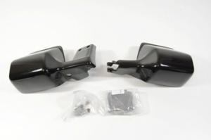 Handprotektoren schwarz für R 100/80 GS PD Basic ab bj. 90