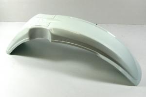Acerbis Kotflügel, vorne, weiss für R 100/80 GS G/S