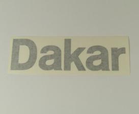 Aufkleber R 80 G/S Paris Dakar PD Tank Dakar