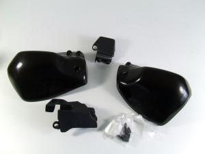 Handprotektoren schwarz für BMW R 1100 850 GS