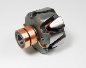 Lichtmaschinen Rotor für BMW 2 Ventil Boxer , Neuteil ohne Tausch