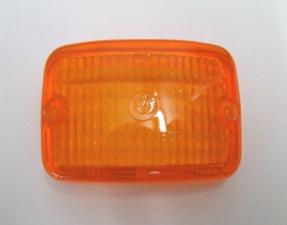 Blinkerglas orange für alle 2V Boxer