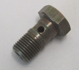 Hohlschraube für Bremsleitung, kurz