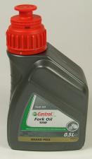 Castrol Gabel Öl Mineralisch SAE 10W  / 0,5 Liter