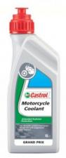 Castrol Motorcycle Coolant / 1 Liter