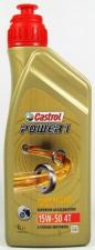 CASTROL POWER 1 4T 15W-50 / 1 Liter