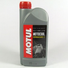 MOTUL MOTOCOOL FACTORY LINE / 1 Liter