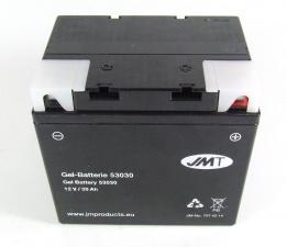 Gel Batterie Standard 53030