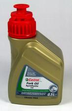 Castrol Gabel Öl Synthetisch SAE 5W  / 0,5 Liter
