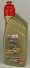 CASTROL POWER 1 RACING 4T 5W-40 / 1 Liter