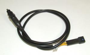 Brems/Kupplungsschalter vorne