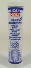 Liqui Moly 47 long life grease + MOS2 400g