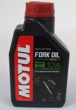 Gabelöl Motul Expert Medium SAE 10W 1 Liter