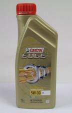 Castrol EDGE Titanium FST 5W-30 C3 / 1 Liter