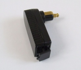 Adapter gewinkelt DIN auf USB