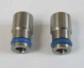 Adapter für Einspritzventil R1200 (EV14) 2 St.