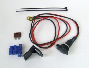 Bordsteckdose DIN ISO 4165 12V