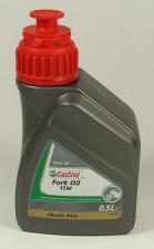 Castrol Gabel Öl Mineralisch SAE 15W  / 0,5 Liter