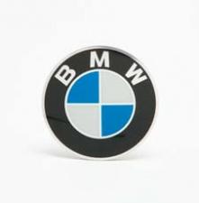BMW Emblem 70 mm