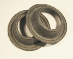 1 Satz Vergasermembrane für 32 mm Bing Vergaser (2 St)