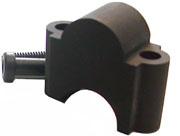 Lenkererhöhung 28 mm H 30 mm für R 1200 GS Bj. 04-07