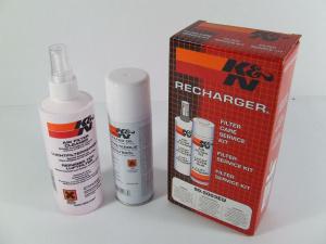 Reinigungs-Kit für K&N Luftfilter