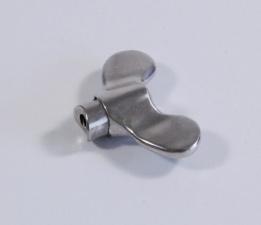 Flügelmutter Edelstahl für Bremsgestänge R 65 80 G/S ST
