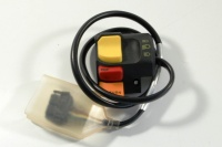 Combination switch, left for BMW R 100/80 GS fom 90