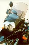 Vario Screen rauchgrau für BMW R 1150 GS + Adventure