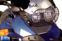 Lampenschutzgitter für BMW R 1150 GS + Adventure