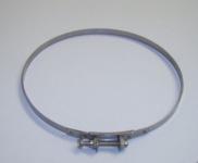 Spannband D=132 mm. für Hinterradschwinge