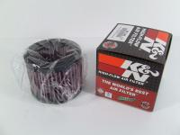 K&N Tauschluftfilter BM-0400