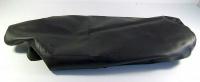 Bezug für die Doppelsitzbank Standard für BMW R 100/80 GS Paralever, in schwarz
