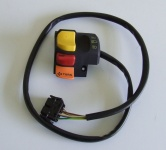 Combination Switch left for BMW R 1100 850 GS