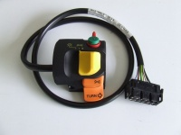 Combination Switch right for BMW R 1100 850 GS