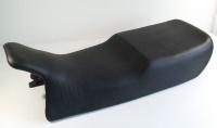 Doppelsitzbank, schwarz hoch für die BMW R 2V GS Paralever