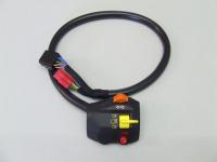 Lenkerschalter, links für R 100 / 80 GS R PD G/S bis Bj 90