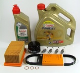Maintenance package BMW R 1200 GS / GS Adv. 40.000km Castrol