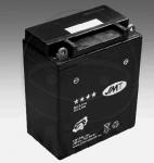 GEL Batterie JMT 12V 12 AH für R 650 ST GS Dakar 93 - 08