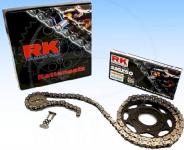 Kettensatz für F 650 93 -99