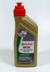Castrol MTX 75W-140 Full Synthetic Getriebeöl / 1 Liter