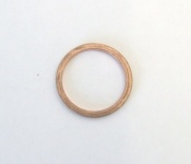 Gasket ring for BMW R 100/80 GS R