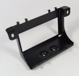 Stainless Steel Battery Holder (black) for R80G/S, R80ST, R45, R65 and R65GS
