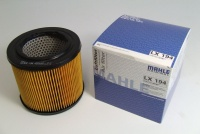 Air filter LX 194 boxer types 2 valve until 1981