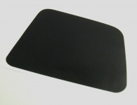 Patch-sticker left side, black for R80G/S PD-gas Tank
