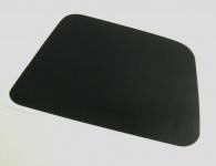 Tank Folie rechts schwarz für R80G/S PD-Tank