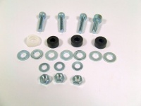 Mounting kit for windshield G/S GS
