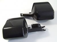 Handprotektoren schwarz für R 80 G/S und R 100/80 GS 88-90