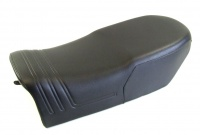 Doppelsitzbank für BMW R 80 G/S Monolever, schwarz